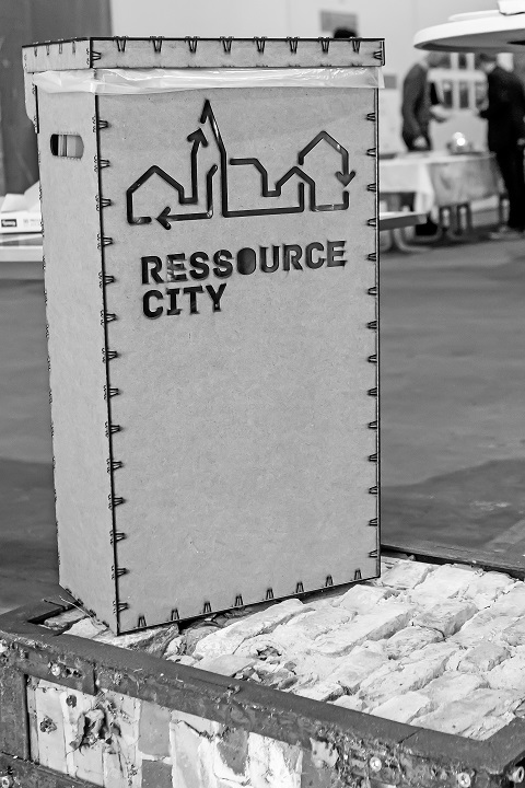 Ressource City