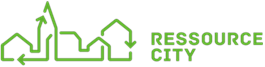 Logo for Ressource City