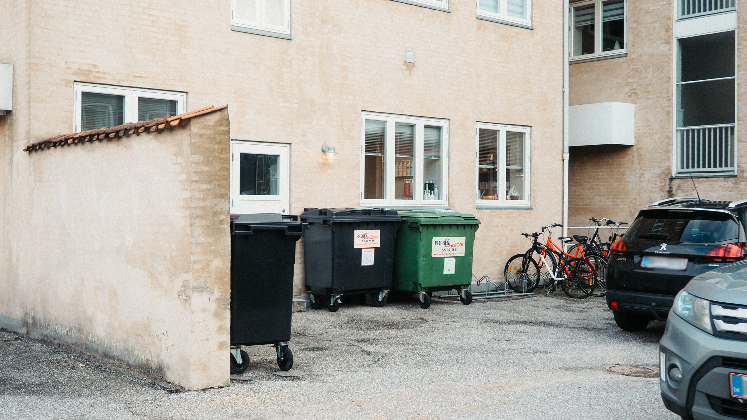 Sustainable Urban Development: Innovative Waste Solutions Management And Energy Reduction