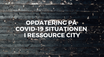Opdatering covid 19